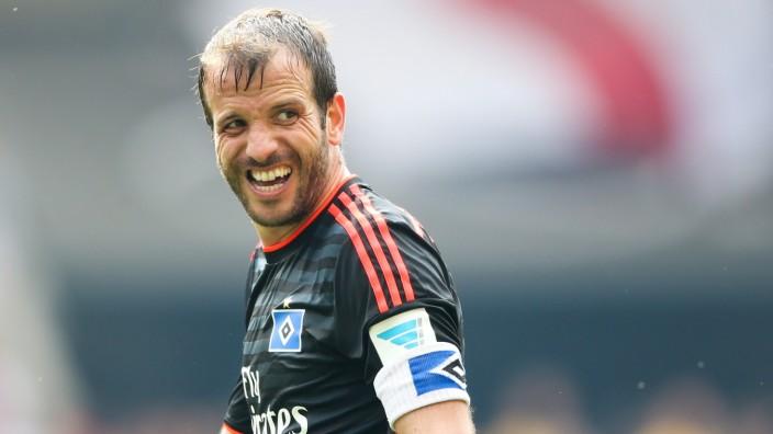VfB Stuttgart v Hamburger SV - Bundesliga