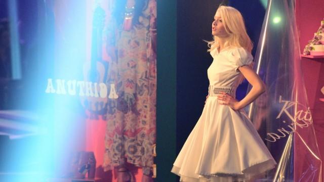 Germany's Next Topmodel 2015 Finals