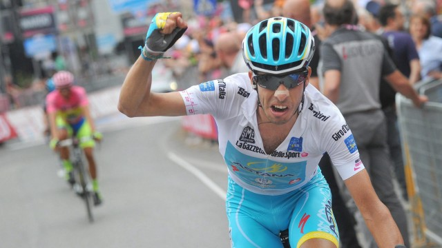 2015 Giro d'Italia - 9th stage