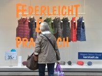 Karstadt Governing Board Meets For First Time Since Benko Takeover