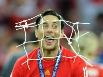 FC Bayern München - Claudio Pizarro