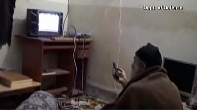 Osama bin Laden Dokumente von Osama bin Laden