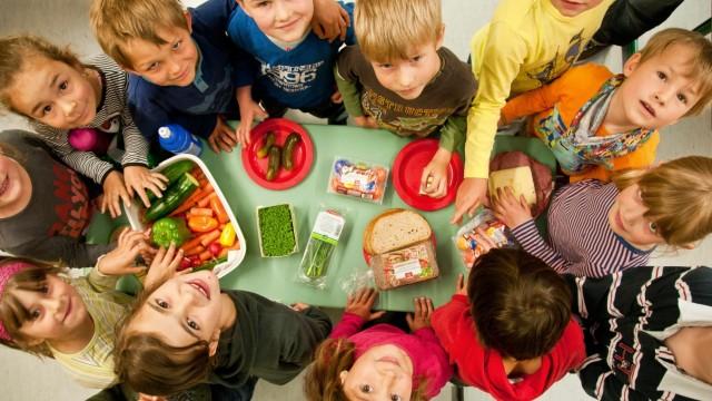 Gluten Glutenunverträglichkeit bei Kindern
