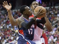 Atlanta Hawks at Washington Wizards