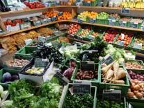 Bio-Gemüse in MV