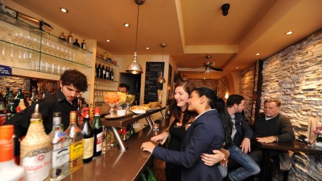 Bars Bar L'Aperitivo