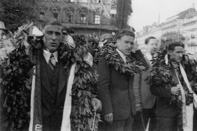 Deutsche Meisterschaft 1932
