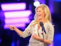 Bayerischer Fernsehpreis 2015 - Show