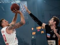 Brose Baskets Bamberg - ratiopharm Ulm
