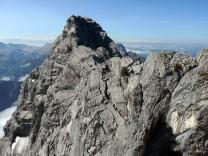 Wenn der Watzmann ruft - Zum Wandern in die Berchtesgadener Alpen