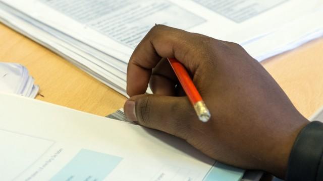 Berufsabschlüsse von Asylbewerbern sollen erfasst werden