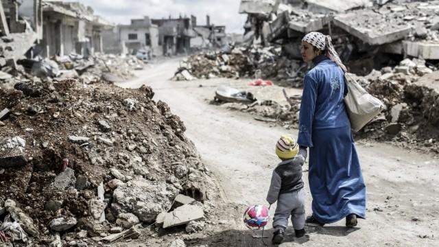 Bürgerkrieg in Syrien Bürgerkrieg in Syrien