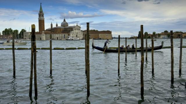 Venedig Venice Canal Grande