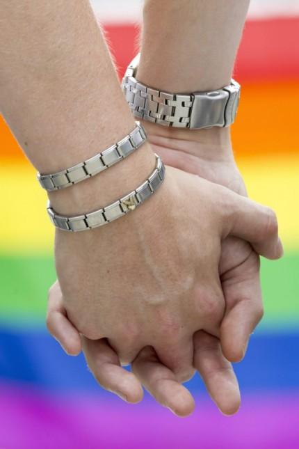 Adoptionsrecht für Homosexuelle