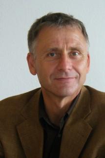 Klaus Gehrcke