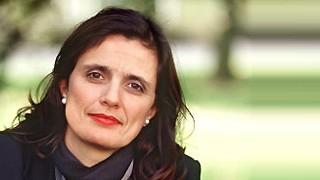 Interview mit Iris Radisch