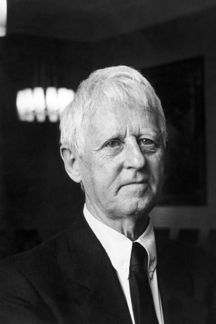 Prof. Hans Bender