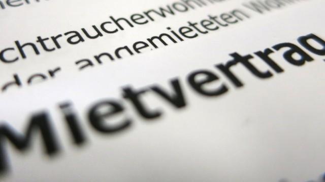 Bayerischer Mietertag