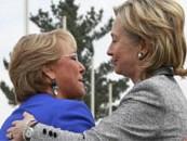 Stilkritik: Politikerinnenfrisuren