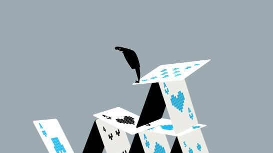 Warum der digitale Sprung ein großer Irrtum ist