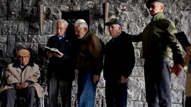 KZ Dachau Dokumentation