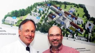 Leitung des Klinikums Starnberg; Klinikleitung Starnberg