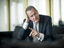 Mathias Doepfner im Interview