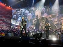 "Rockfestival ´Rock im Revier"" - Metallica"