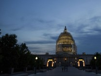 Senate Debates NSA Phone Surveillance Powers Ahead Of Patriot Act Deadline