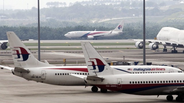 Malaysia Airlines to cut up to a third of its workforce