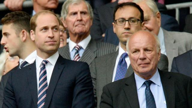 Arsenal v Aston Villa