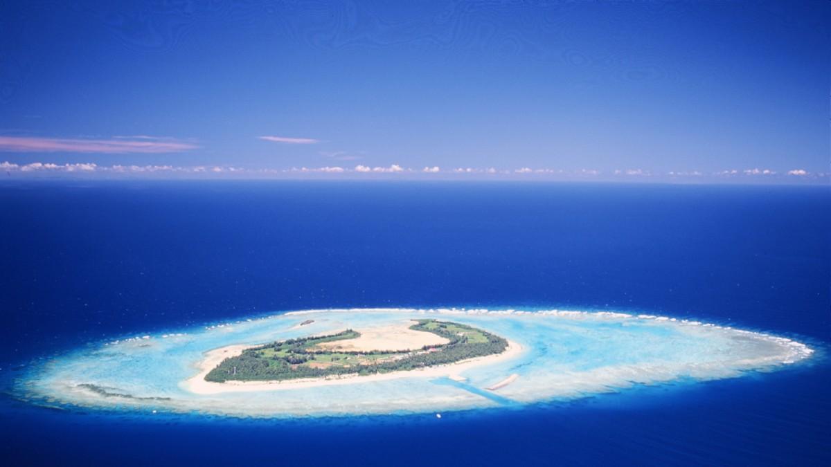 Auf den Inseln des langen Lebens