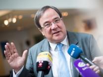 CDU-Landtagsfraktionschef Laschet