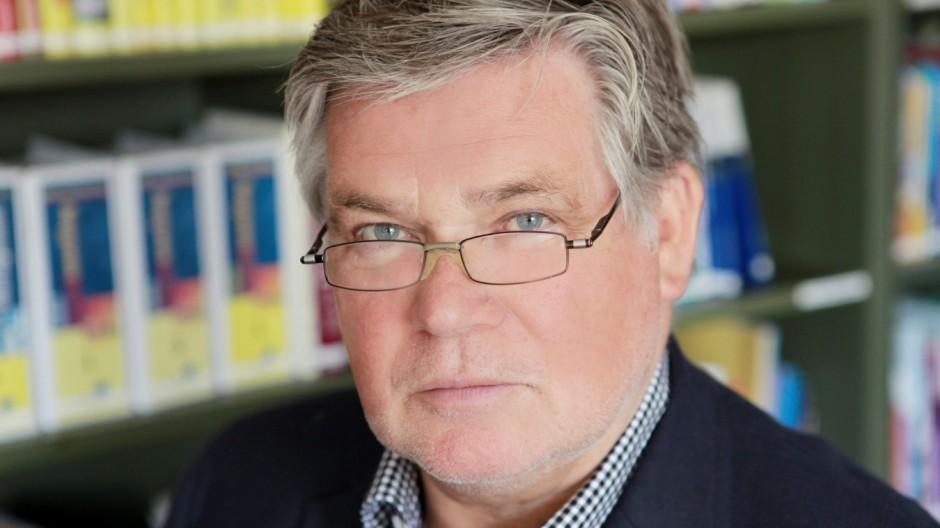 Bernd Maelicke