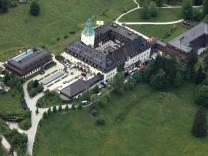 G-7 Gipfel 2015 - Schloss Elmau