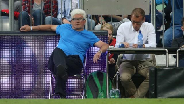 Fussball Relegation 2015 Rueckspiel : TSV 1860 Muenchen - Holstein Kiel