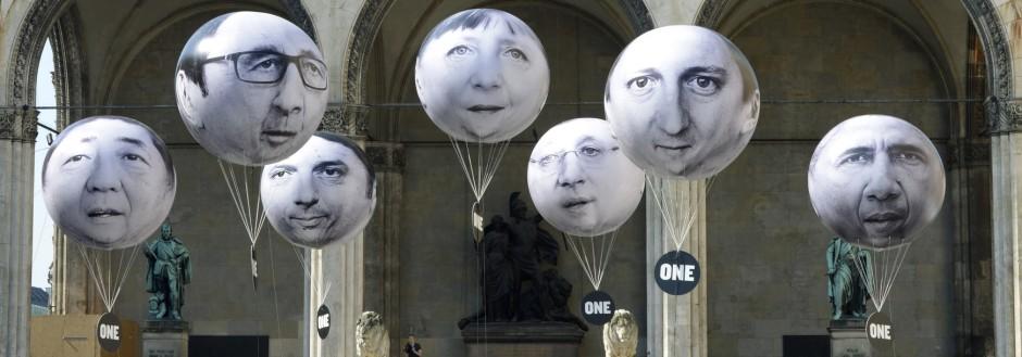 G-7-Gipfel G-7-Gipfel und Klimaschutz