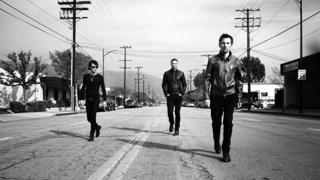 "Alternative Rock Neues Album von ""Muse"""