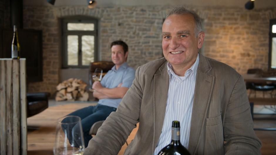 Weingut Rainer Sauer