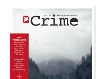 Stern Crime Cover 1. Ausgabe 6/2015