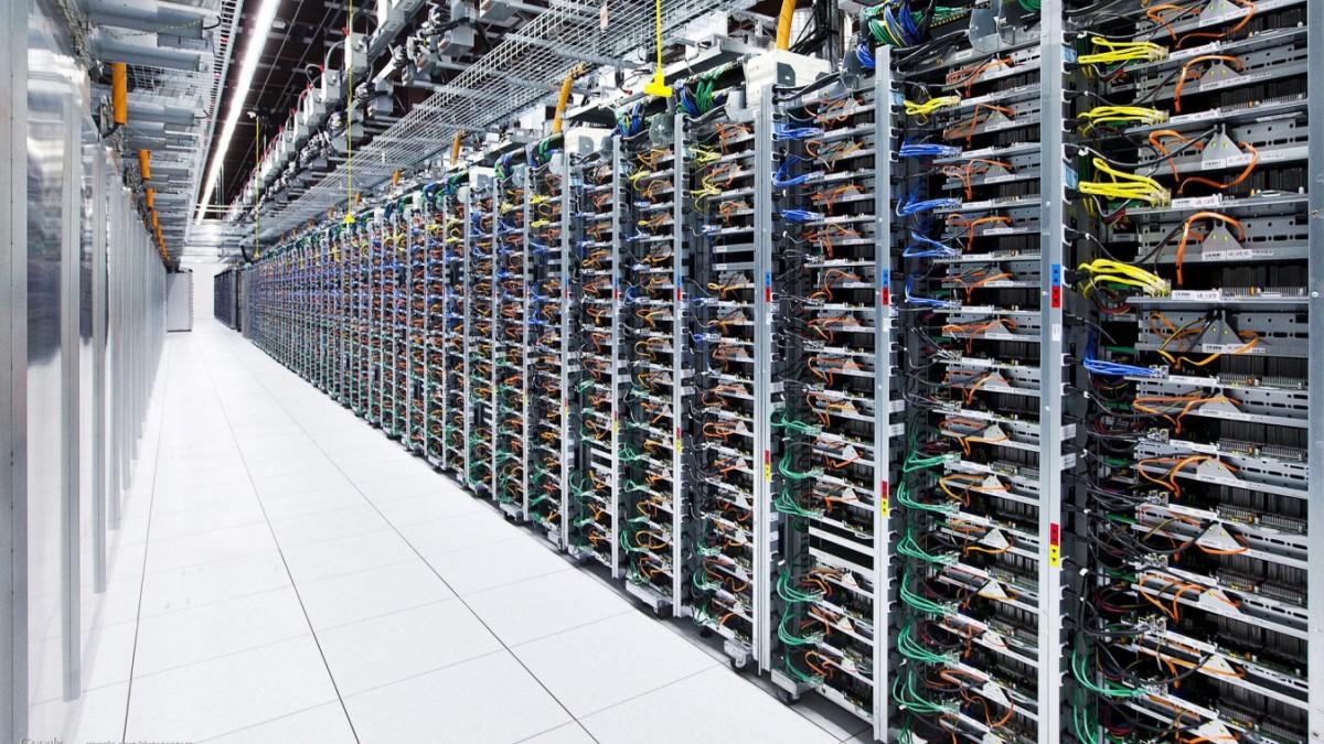 Google will grün werden
