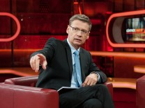 Günther Jauch - Talkshow