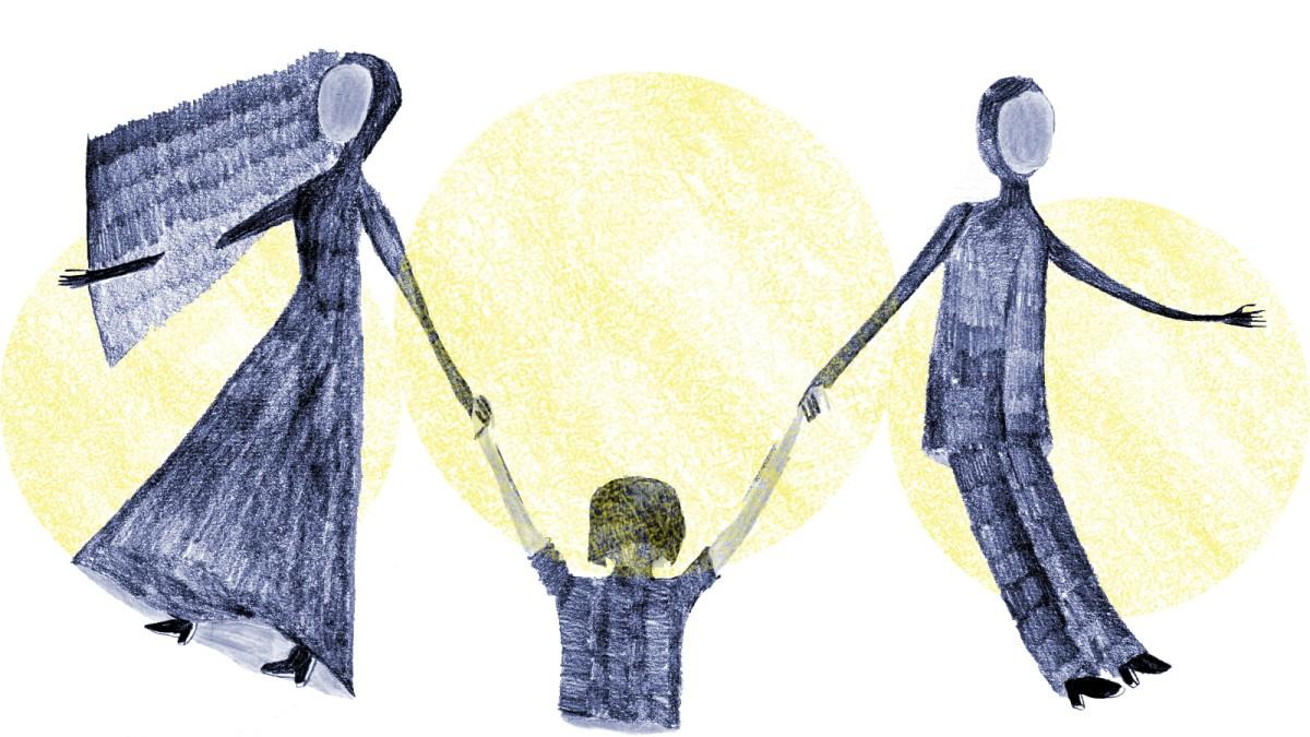 Familien fördern, nicht die Ehe