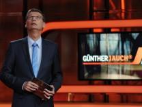 Jauch-Talkshow bei ARD läuft zu Jahresende aus