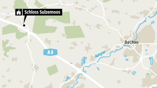 """Sulzemoos SZ-Serie """"An der Amper"""", Teil 12"""