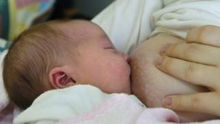 Deutschland hat zweithöchste Dioxin-Belastung der Muttermilch