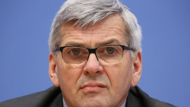 IG Metall - Jörg Hofmann