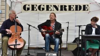 München Literarischer Protest