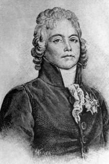 Charles Talleyrand; Wiener Kongress 1815, Historienseite