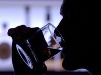 Whiskey-Trinker